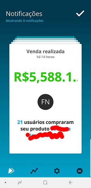 fórmula negócio online hotmart