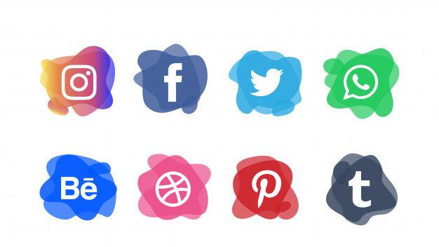 Vendas online em redes sociais