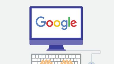 Trabalhar para o Google pela Internet