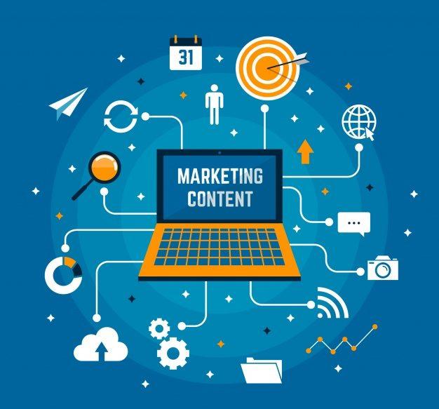 Comece conhecendo os fundamentos do marketing digital