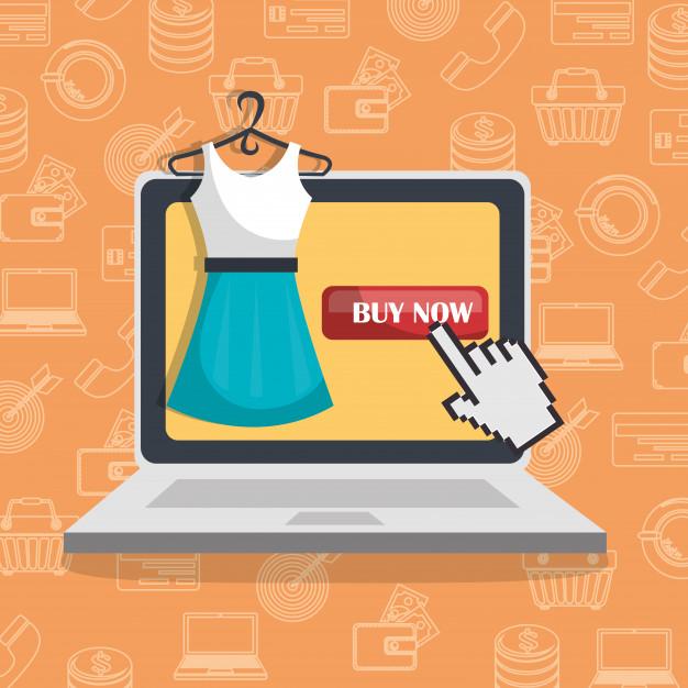 Loja Virtual é uma forma de ganhar dinheiro no Marketing Digital