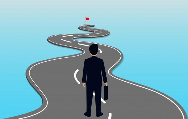 caminho para se tornar profissional de marketing digital