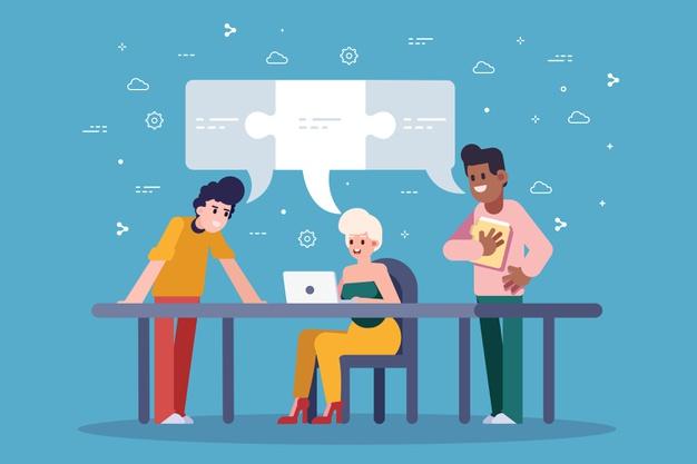 formas de aprender marketing digital