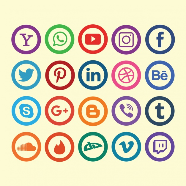 Divulgue em outras redes sociais o seu canal do youtube