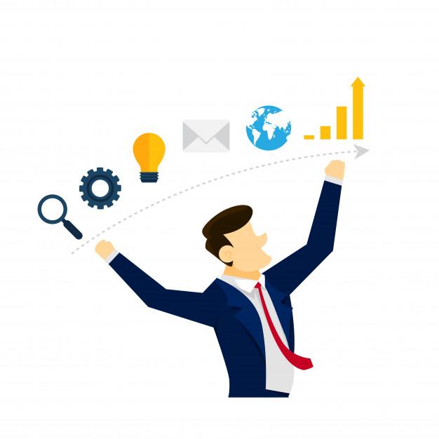 Aceitar novos desafios é um dos hábitos de sucesso dos empreendedores