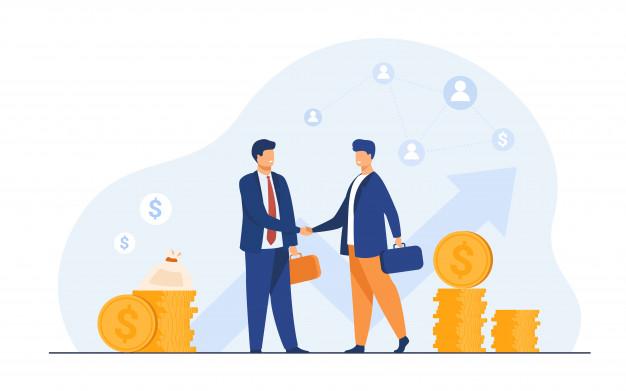Saber negociar o pilar básico de um excelente vendedor