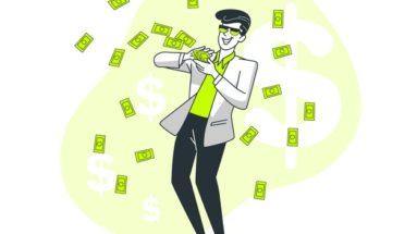 Como ficar rico rapido